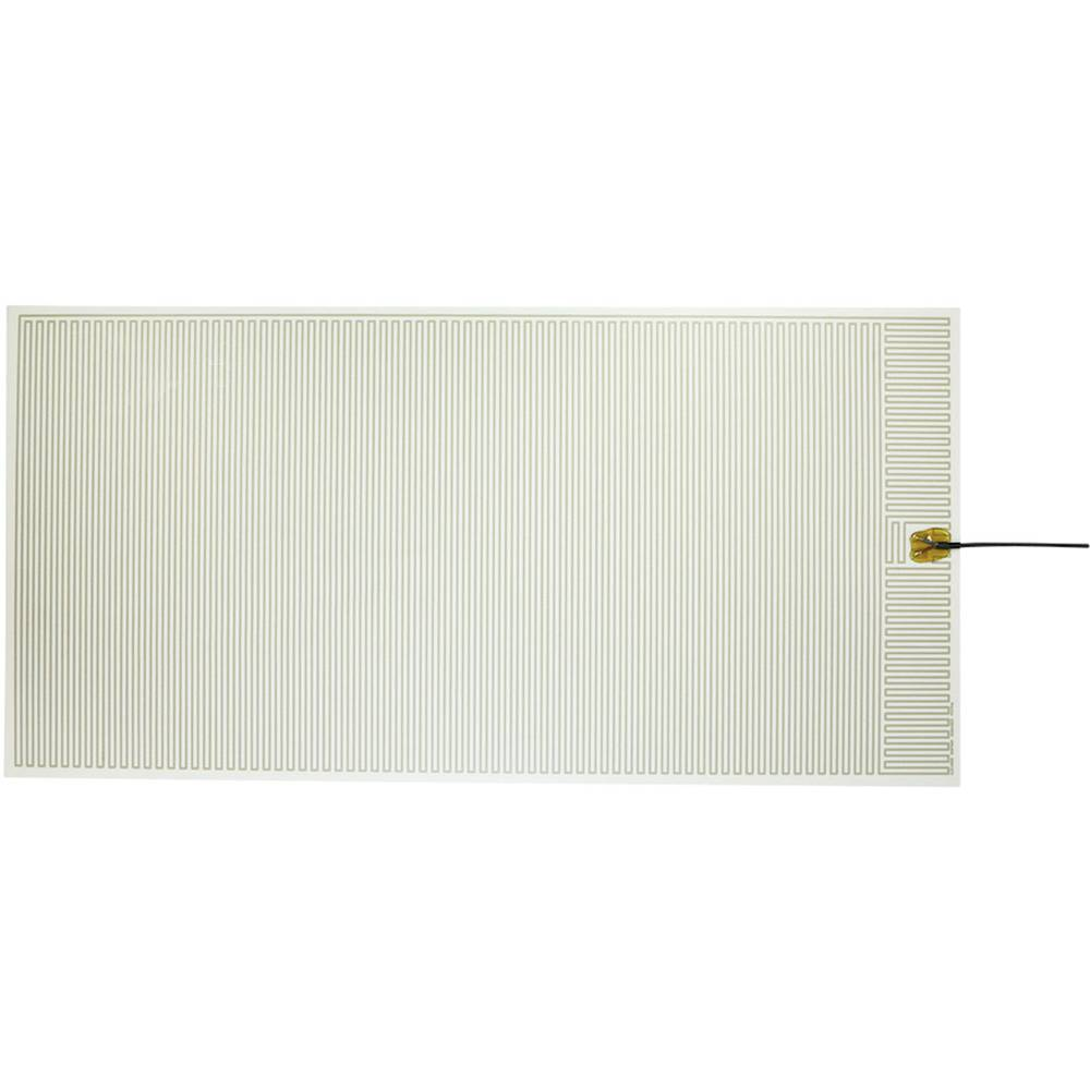 Samolepilna ogrevalna folija 230 V/AC 50 W vrsta zaščite IPX4 (D x Š) 800 mm x 400 mm Thermo