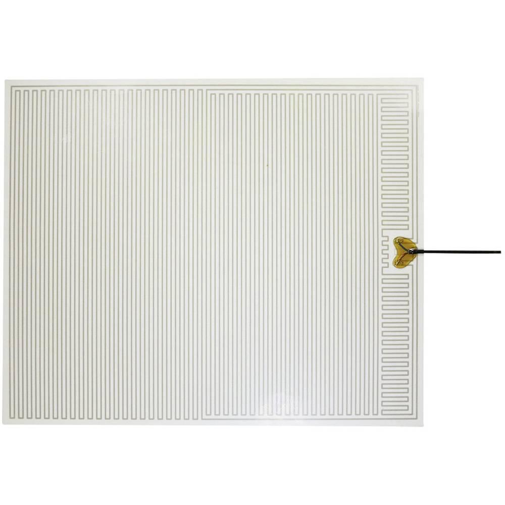 Polyester Varmefolie selvklæbende 230 V/AC 150 W Beskyttelsestype IPX4 (L x B) 580 mm x 480 mm Thermo