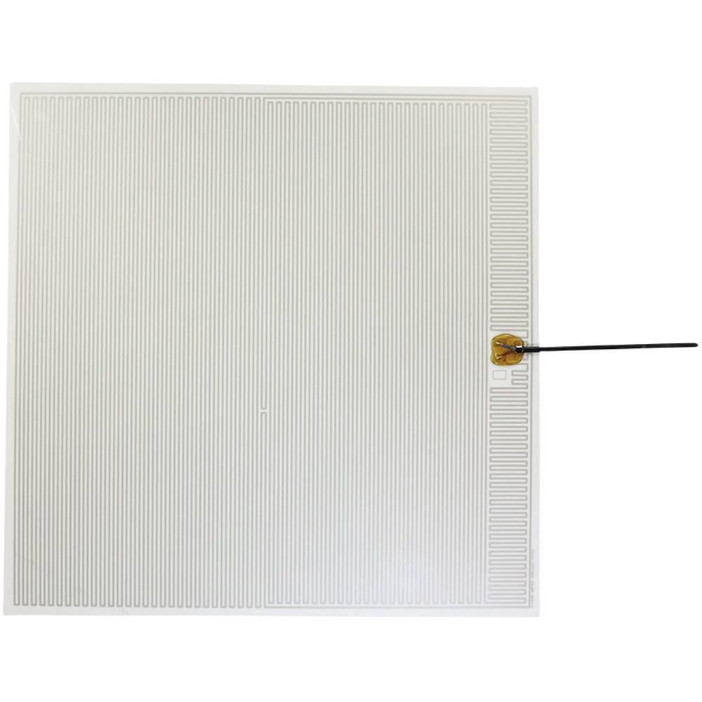 Polyester Varmefolie selvklæbende 230 V/AC 100 W Beskyttelsestype IPX4 (L x B) 500 mm x 500 mm Thermo