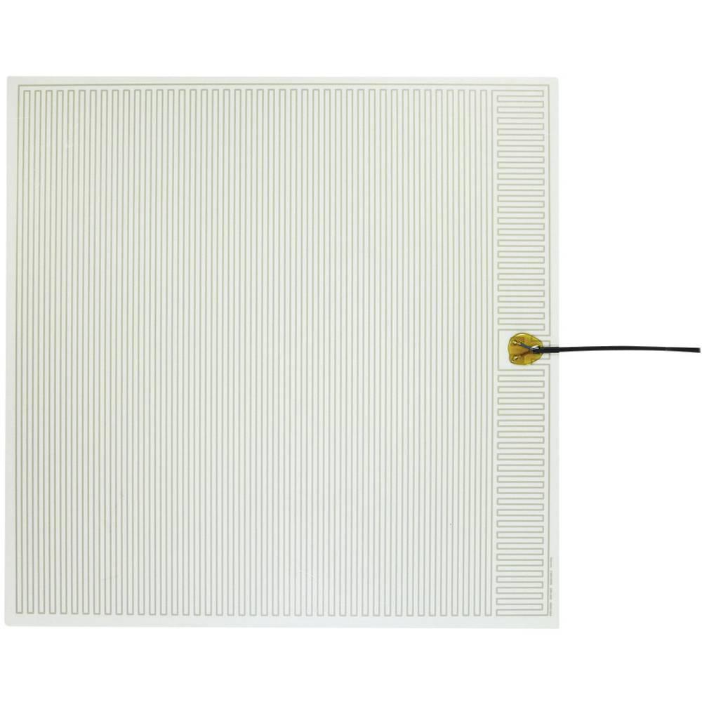 Samolepilna ogrevalna folija 230 V/AC 50 W vrsta zaščite IPX4 (D x Š) 500 mm x 500 mm Thermo