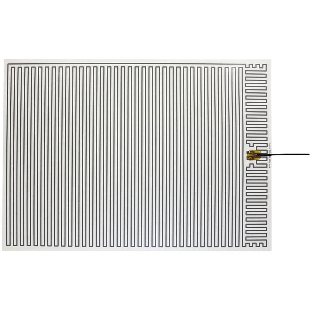 Samolepilna ogrevalna folija 230 V/AC 60 W vrsta zaščite IPX4 (D x Š) 700 mm x 500 mm Thermo