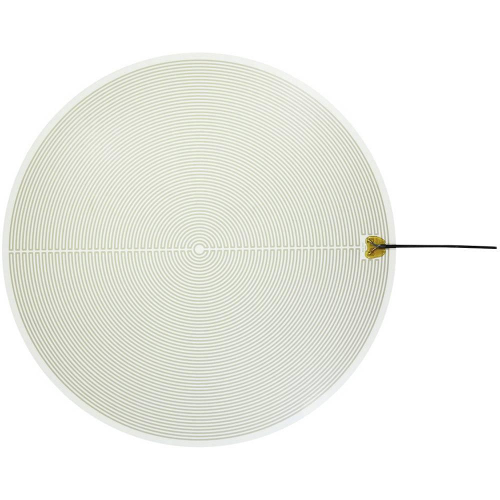 Samolepilna ogrevalna folija 230 V/AC 55 W vrsta zaščite IPX4 () 600 mm Thermo