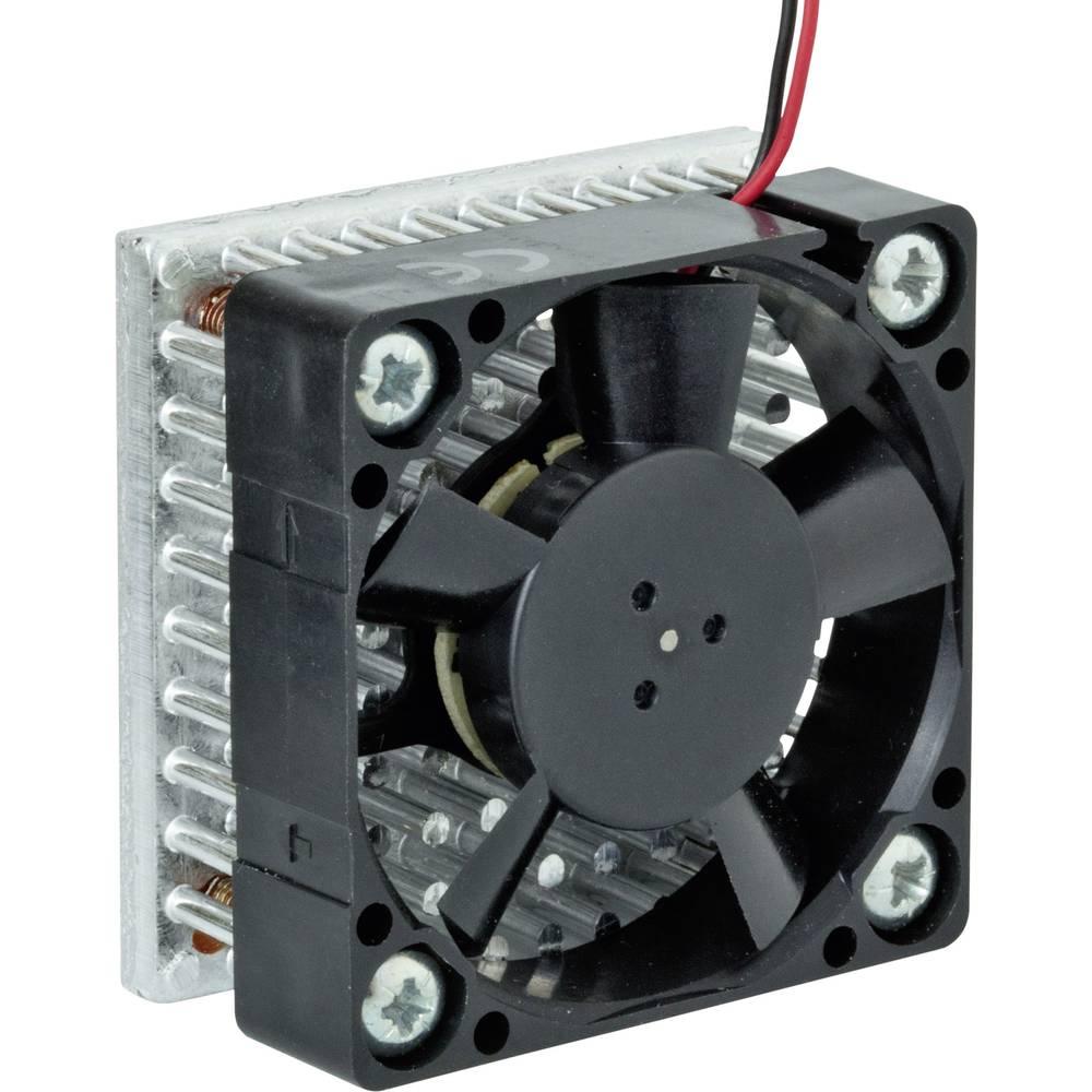 Aksialni ventilator 12 V/DC (D x Š x V) 25 x 25 x 15 mm SEPA HXB25B12
