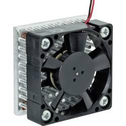 Aksialni ventilator 12 V/DC (D x Š x V) 33 x 33 x 19.5 mm SEPA HXB30E12