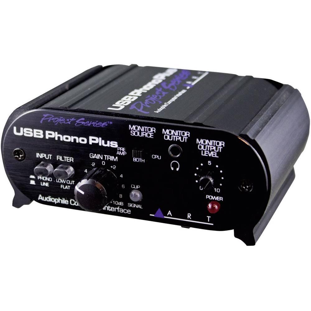 Art Audio USB Phono Plus Project-Audio vmesnik