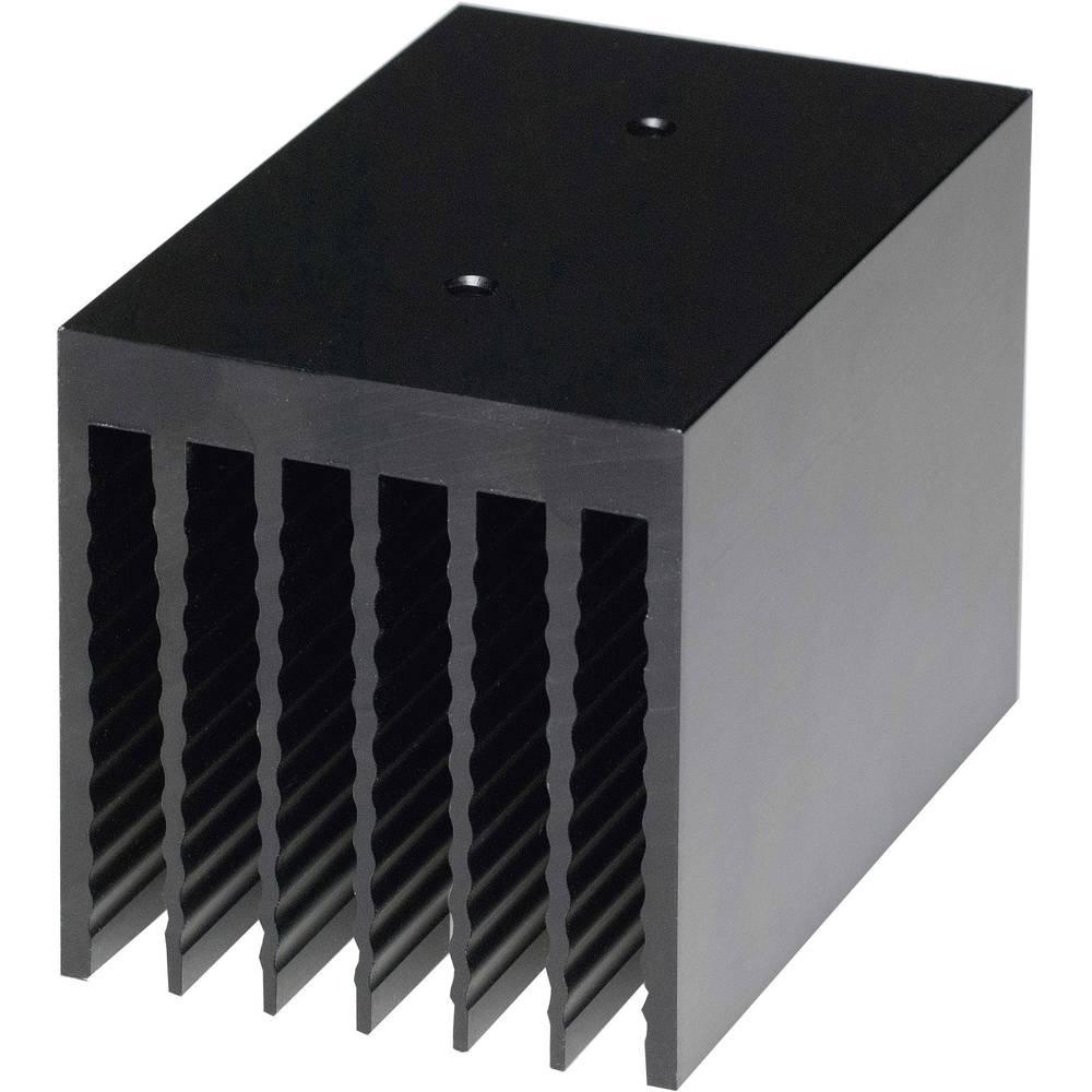 Kølelegemer 2 K/W (L x B x H) 106.5 x 65.5 x 70 mm Finder 077.25