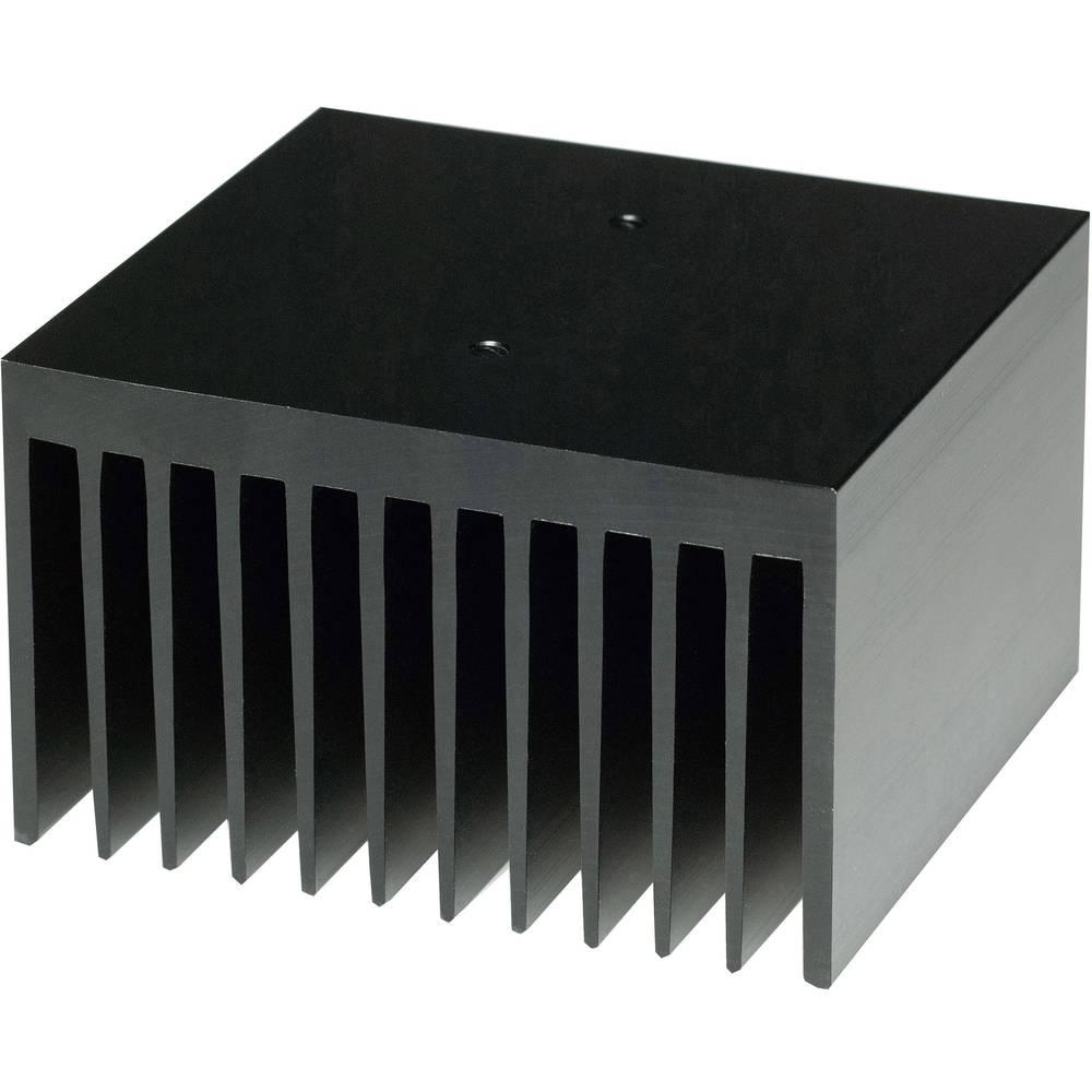 Hladilno telo 0.9 K/W (D x Š x V) 100 x 111.5 x 67.5 mm Finder 077.55