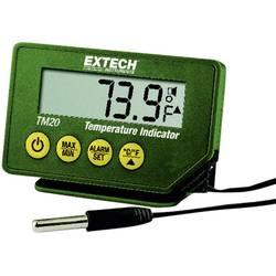 Extech TM20 mjerač temperature Kalibriran po (iso) -40 Do +70 °C Tip tipala K