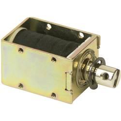 Løftemagnet Tiltrækkende 0.2 N/mm 6.6 N/mm 12 V/DC 2 W Intertec ITS-LS-1614-Z-12VDC