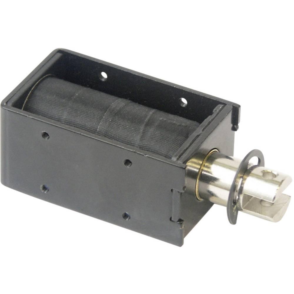 Dvižni magnet, vlečni 5 N/mm 85 N/mm 24 V/DC 16 W Intertec ITS-LS-5852-Z-24VDC