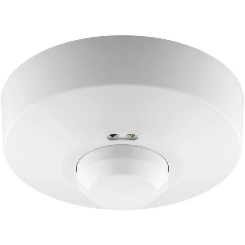 Goobay 96010 stropni detektor gibanja Radar 360° bele barve, kot zajemanja 360 ° stikalni kontakt: rele IP20