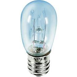 Okrugla žaruljica 12 V 6 W 0.5 A podnožak=E12 prozirna Barthelme 1 kom.