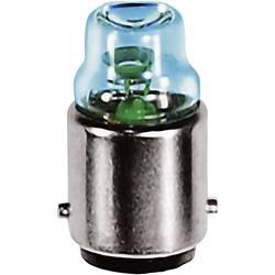 Minijaturna signalna tinjajuća žarulja T4 1/2 400 V podnožje: BA15d čista Barthelme sadržaj: 1 kom.