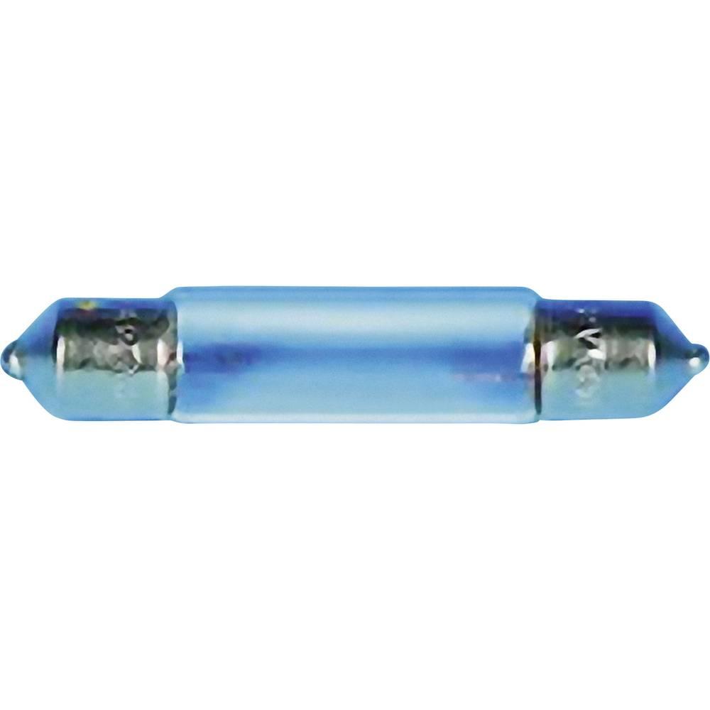 Sofitna žarnica 24 V 5 W 0.208 A podnožje=S7 prozorna Barthelme vsebina: 1 kos