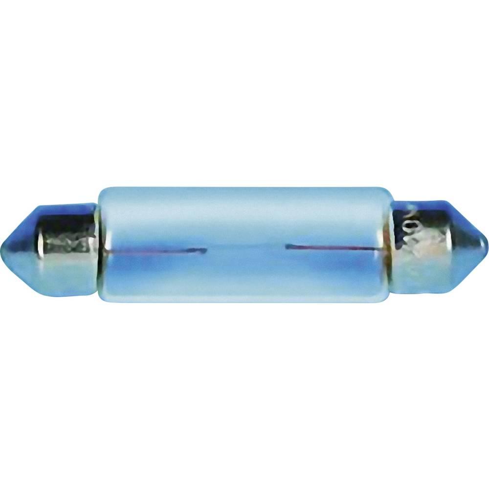 Sofitna žarnica 60 V 5 W 0.083 A podnožje=S8 prozorna Barthelme vsebina: 1 kos