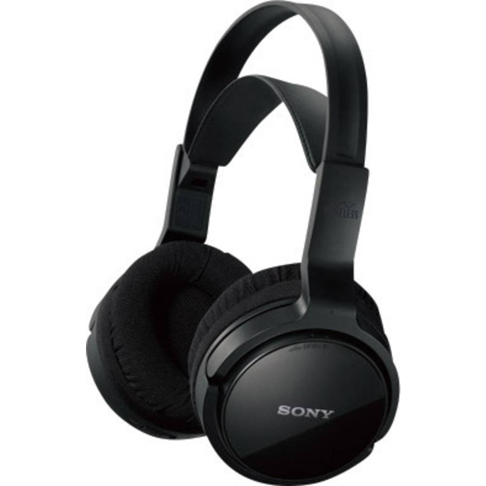 Bežične slušalice Sony MDR-RF811RK, crna