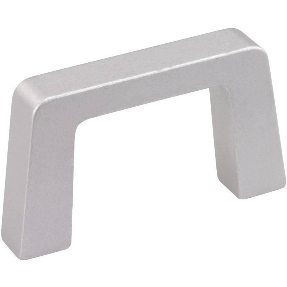 Hank Mentor 268.03 Aluminium (L x B x H) 146.5 x 12.2 x 40 mm 1 stk