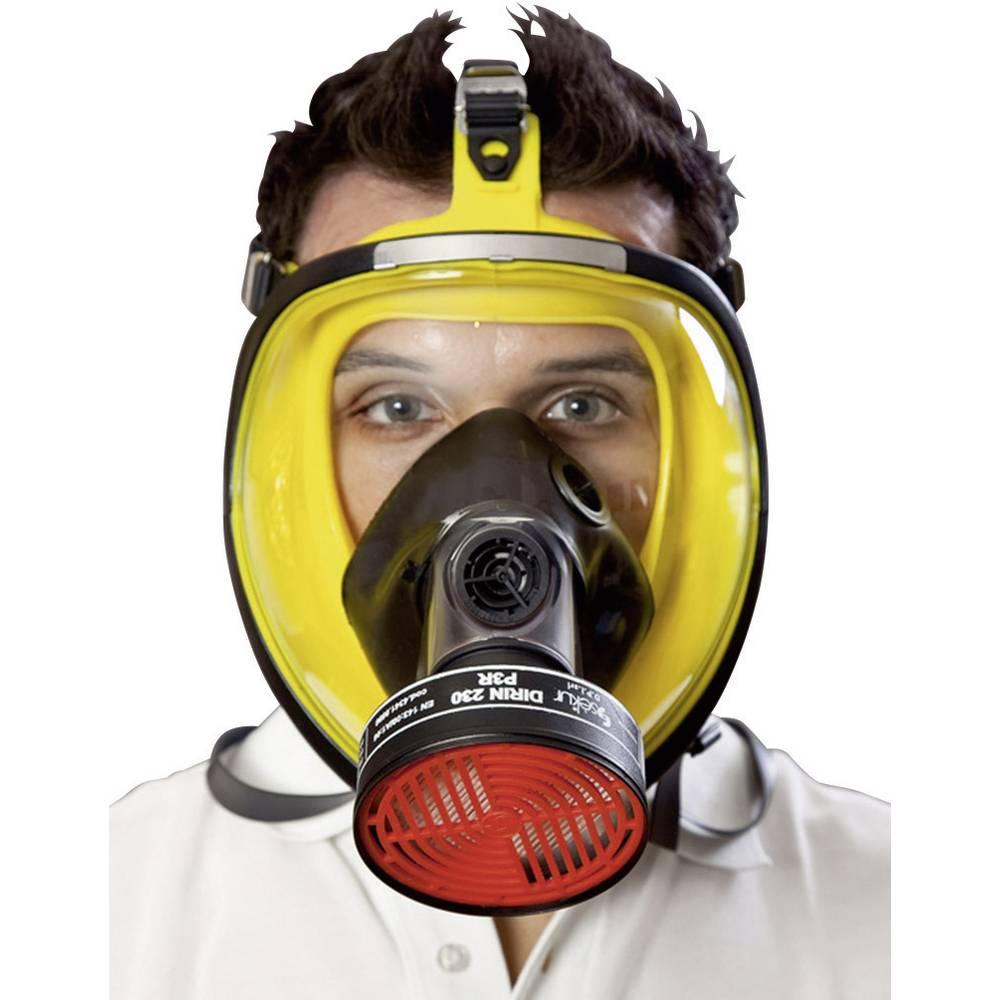 EKASTU Sekur SFERA 466 618 Celoobrazna zaščitna maska za dihala ohne Filter Velikost: Uni