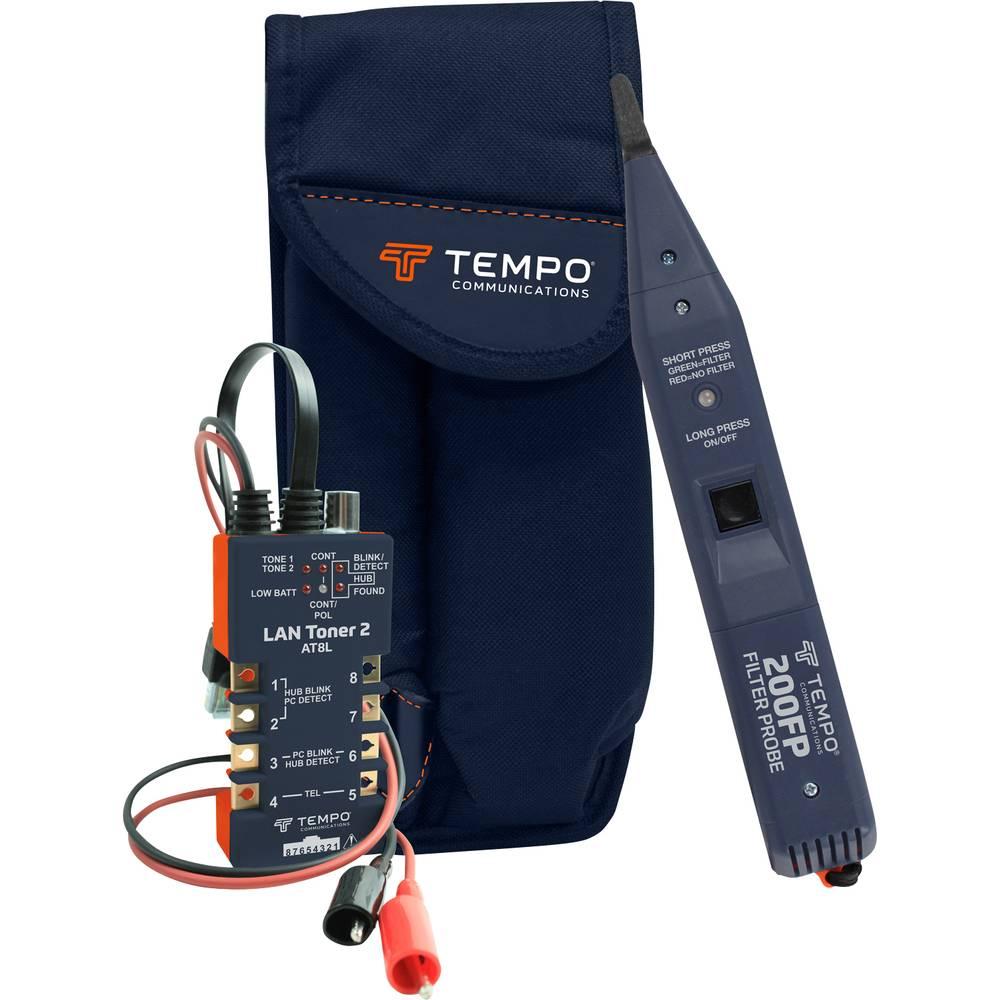 Greenlee 802K merilnik napeljav, iskalnik kablov in vodnikov 10 km