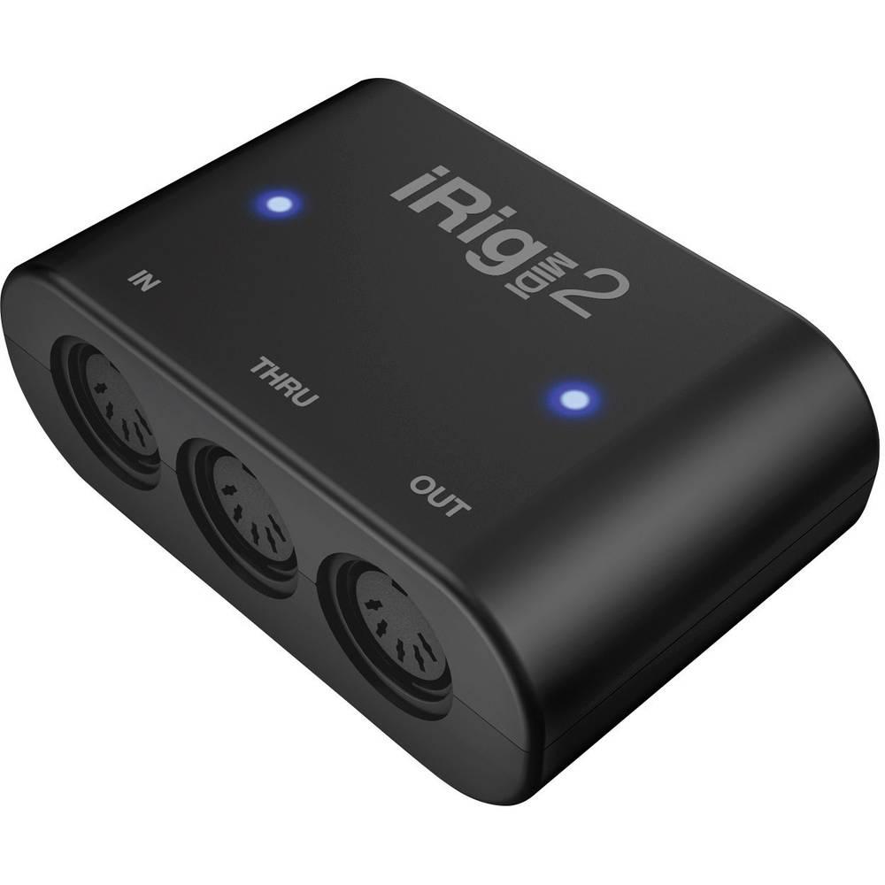 MIDI vmesnik IK Multimedia iRig Midi 2