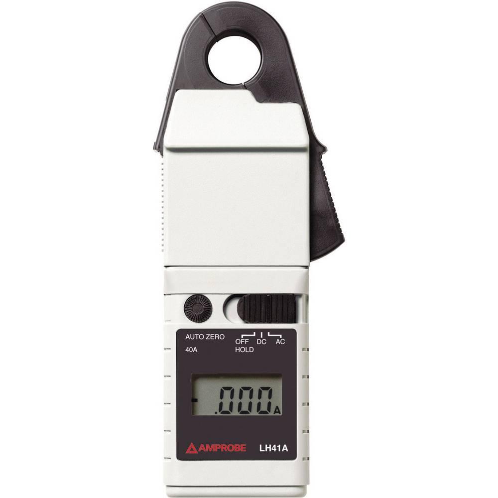 Tokovne klešče, ročni multimeter, digitalni Beha Amprobe LH41A AC/DC kalibracija narejena po: delovnih standardih, CAT III 300 V