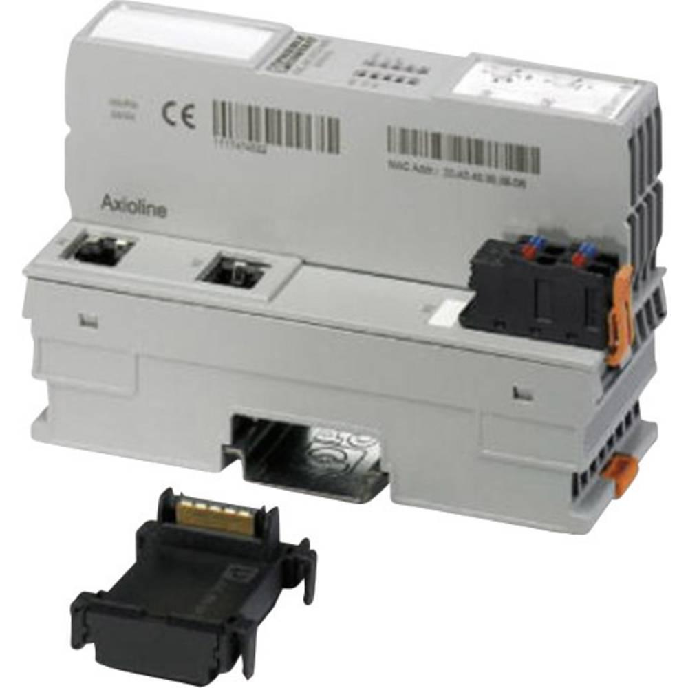 SPS priključak sabirnice Phoenix Contact AXL F BK ETH 2688459 24 V/DC