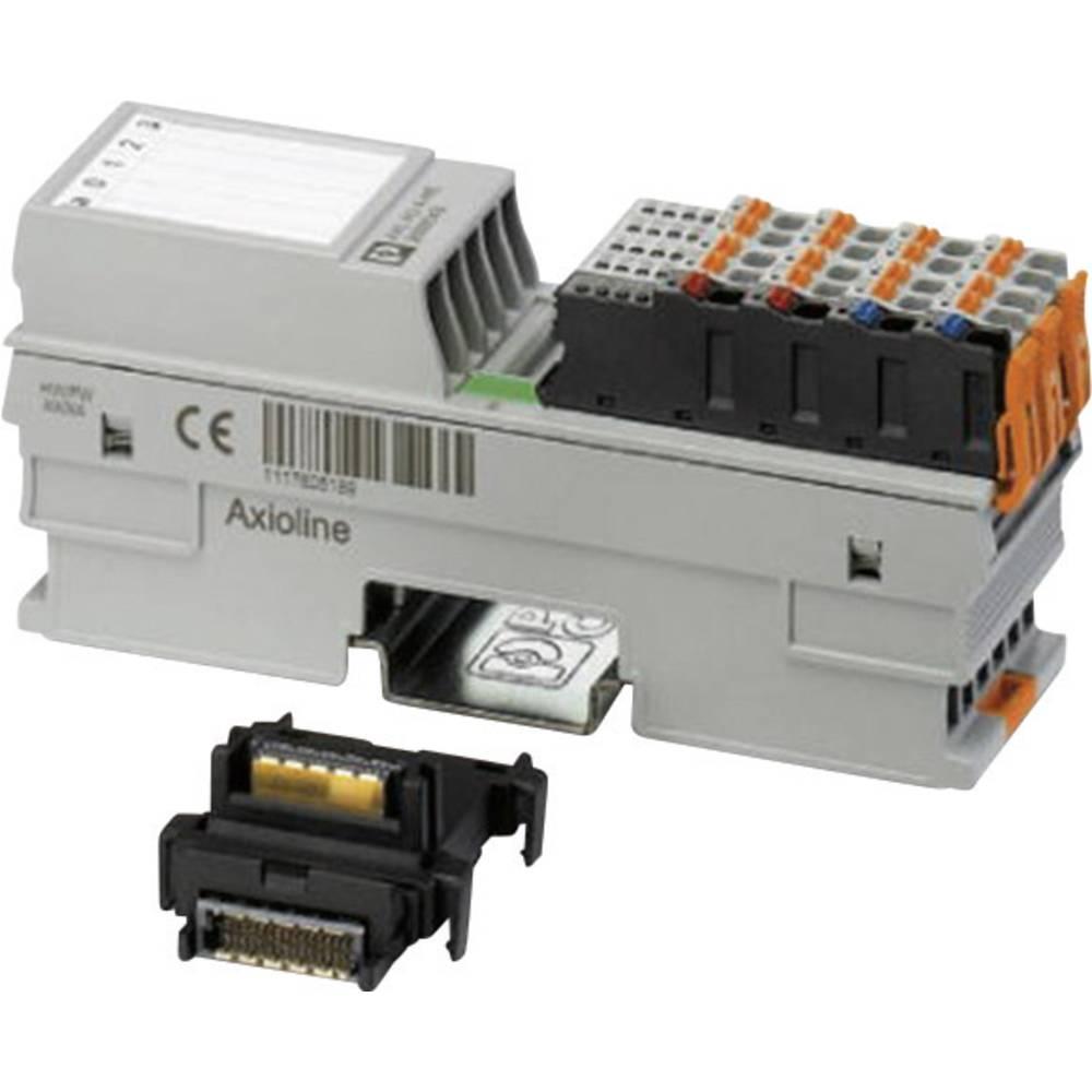 SPS-razširitveni modul Phoenix Contact AXL F AI4 I 1H 2688491 24 V/DC