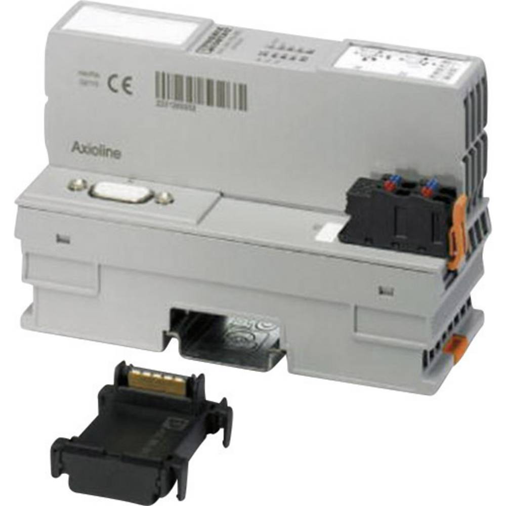 SPS priključak sabirnice Phoenix Contact AXL F BK PB 2688530 24 V/DC