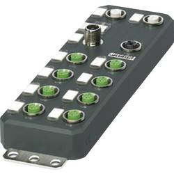 SPS-razširitveni modul Phoenix Contact AXL E EIP DI16 M12 6P 2701493 24 V/DC
