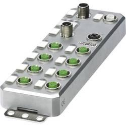 SPS modul za proširenje Phoenix Contact AXL E PB DIO16 M12 6M 2701506 24 V/DC