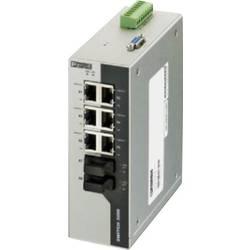 Industrijski eternetski preklopnik Phoenix Contact FL SWITCH 3006T-2FX 10 / 100 Mbit/s