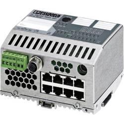 Industrijski eternetski preklopnik Phoenix Contact FL SWITCH SMCS 8TX 10 / 100 Mbit/s