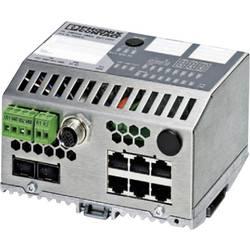 Industrijski eternetski preklopnik Phoenix Contact FL SWITCH SMCS 6TX/2SFP 10 / 100 / 1000 Mbit/s