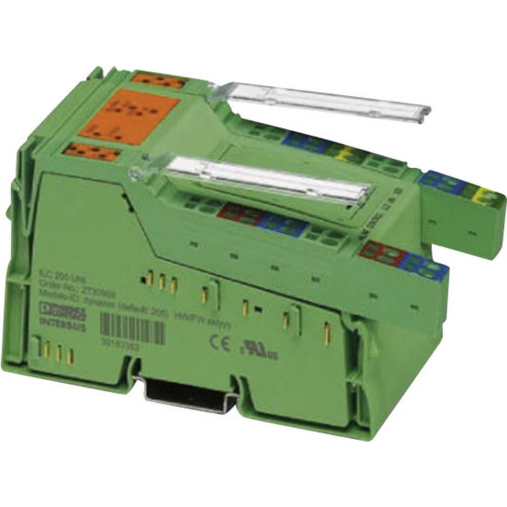 SPS-krmilni modul Phoenix Contact ILC 200 UNI-PAC 2862291 24 V/DC