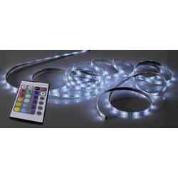 LED-båndsæt med stik Paul Neuhaus 1205-70 12 V 1000 cm RGB