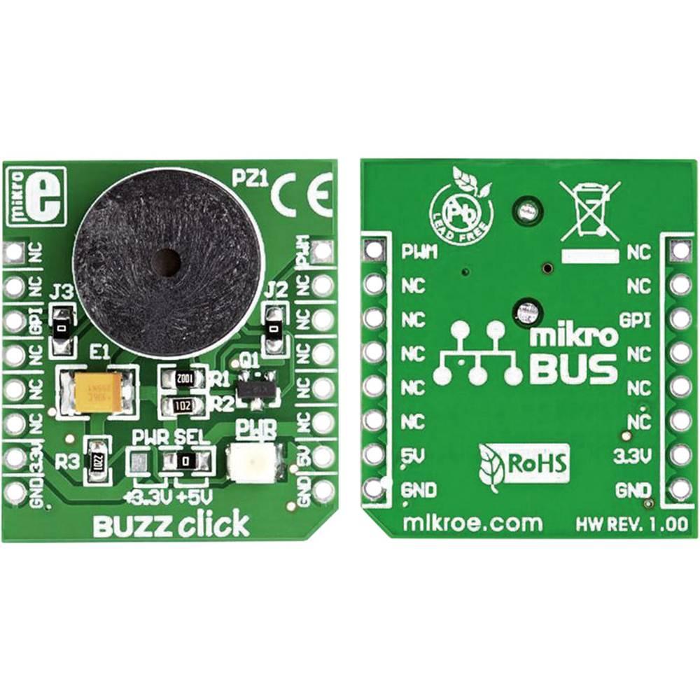 Razvojna plošča MikroElektronika MIKROE-945