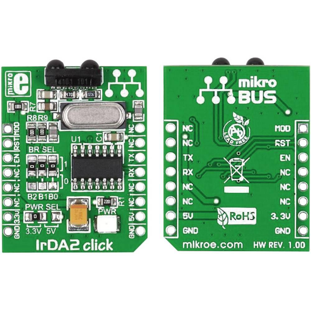 Razširitvena plošča MikroElektronika MIKROE-1195