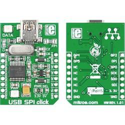Razvojna plošča MikroElektronika MIKROE-1204