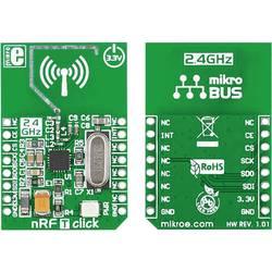 nRF T Click MikroElektronika MIKROE-1305