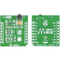 Razširitvena plošča MikroElektronika MIKROE-1377