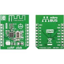 ccRF Click MikroElektronika MIKROE-1435