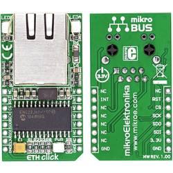 ETH Click MikroElektronika MIKROE-971