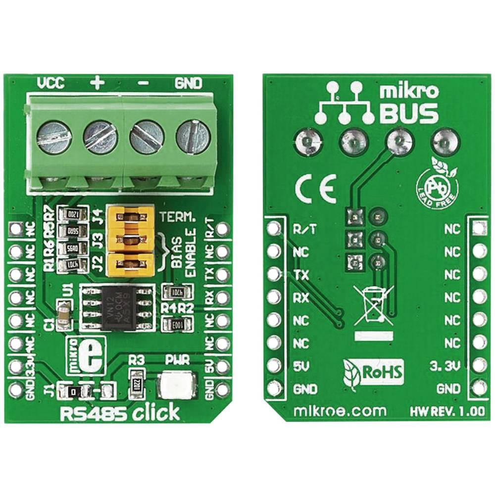 Razvojna plošča MikroElektronika MIKROE-989