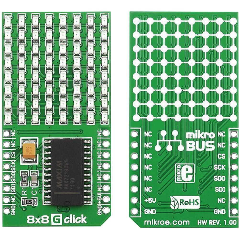 Razširitvena plošča MikroElektronika MIKROE-1306