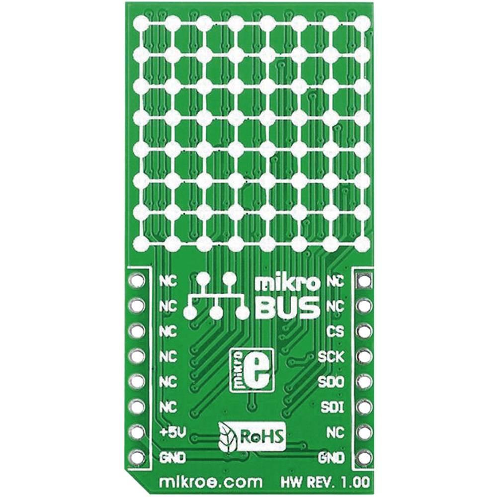 8x8 B click MikroElektronika MIKROE-1307