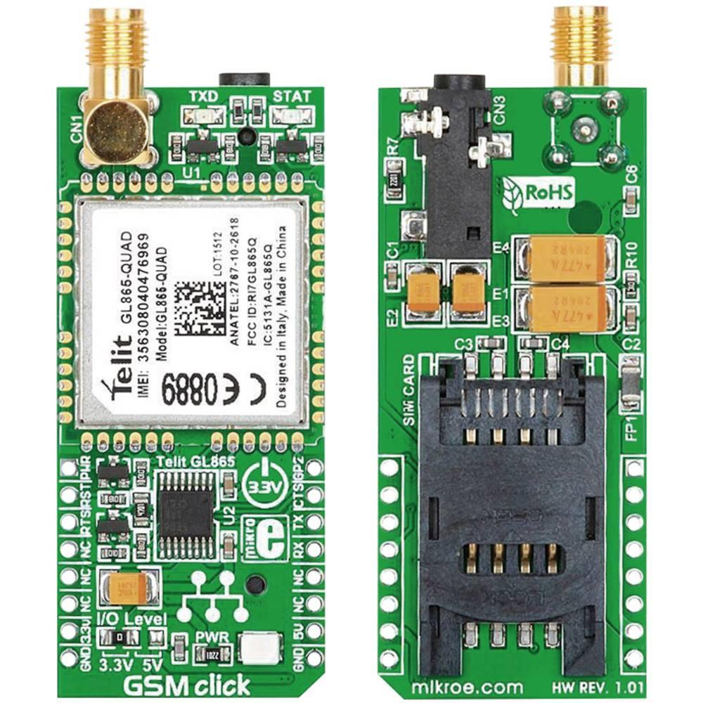 Razširitvena plošča MikroElektronika MIKROE-1298
