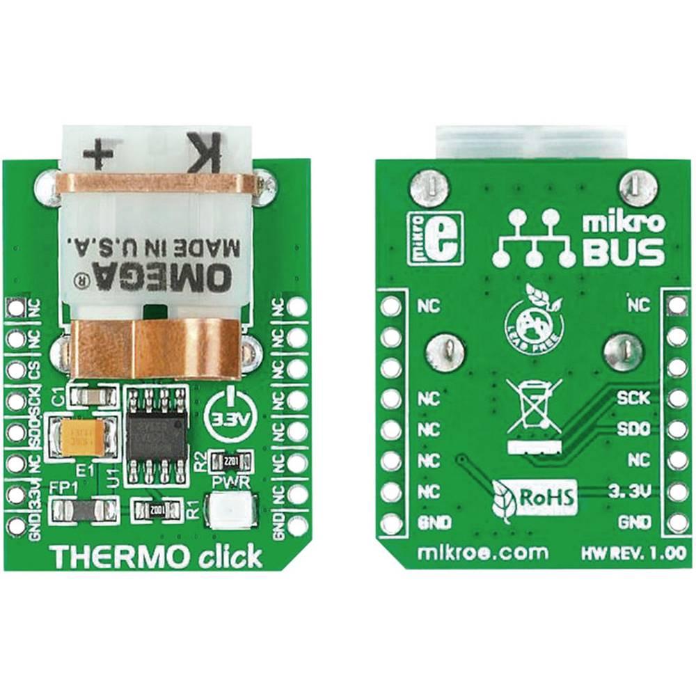 Thermo click MikroElektronika MIKROE-1197