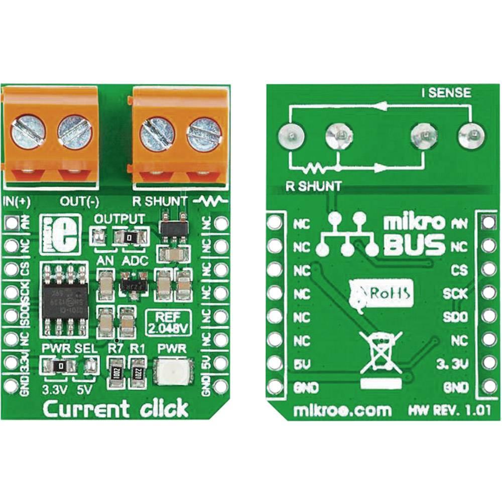 Razširitvena plošča MikroElektronika MIKROE-1396