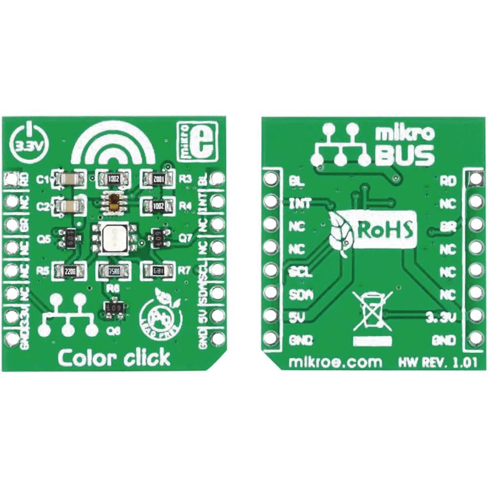 Color click MikroElektronika MIKROE-1438
