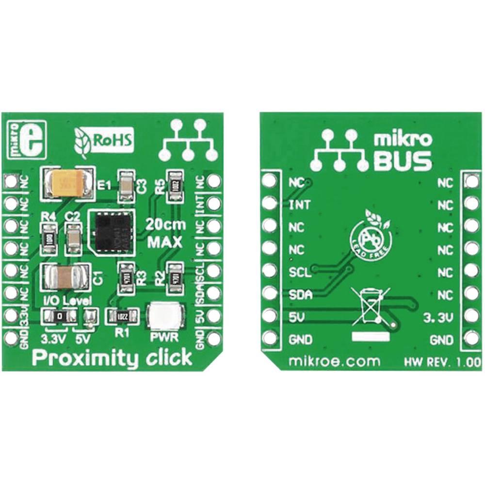 Proximity click MikroElektronika MIKROE-1445